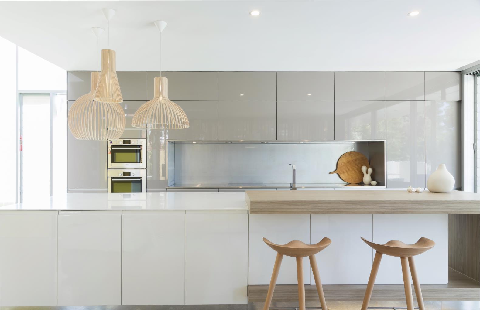 Minimalist Kitchen Design (11)