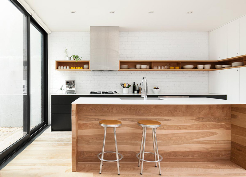 Minimalist Kitchen Design (13)