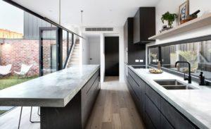 21 Minimalist Kitchen Design Inspiration