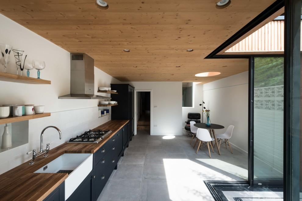Minimalist Kitchen Design (4)