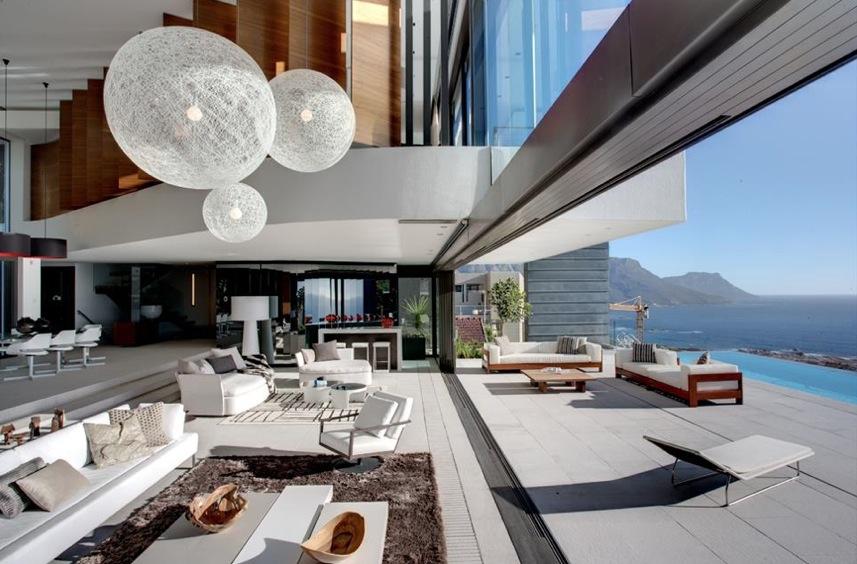 35 Open Plan Interior Design Ideas