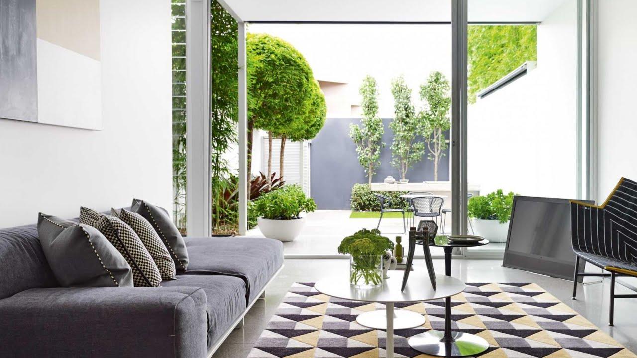 Open Plan Interior Design (23)