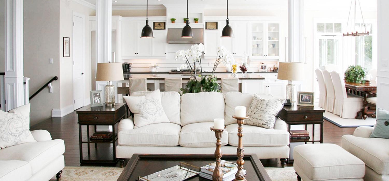 Open Plan Interior Design (27)