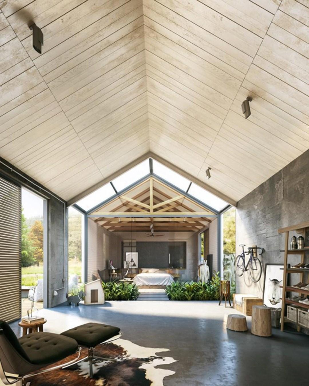 Open Plan Interior Design (31)