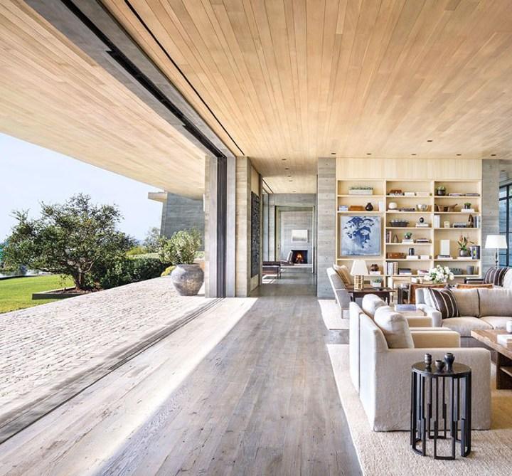 Open Plan Interior Design (32)