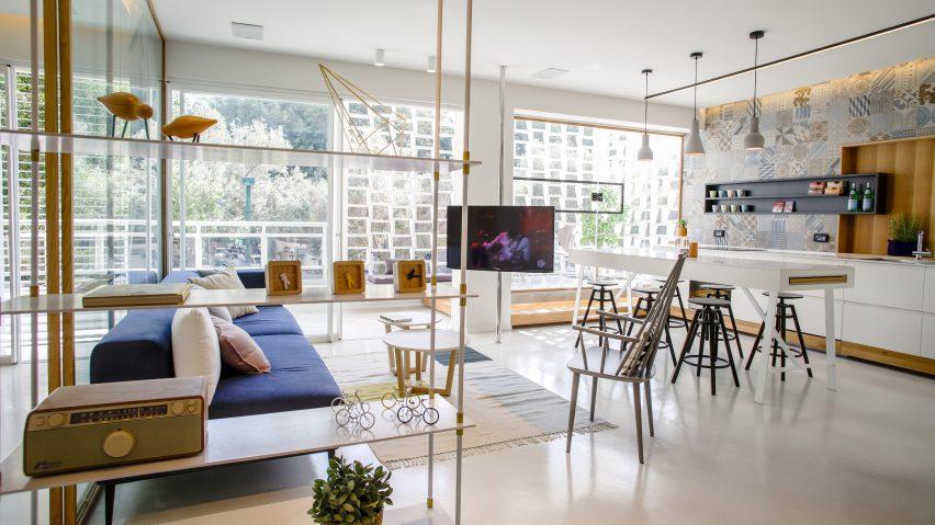 Open Plan Interior Design (39)