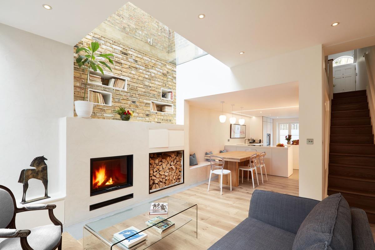 Islington Home, Scenario Architects