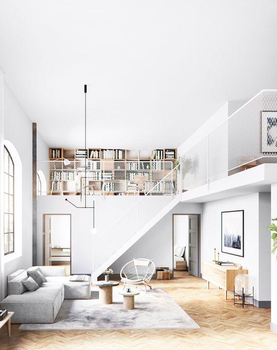 Open Plan Interior Design (7)