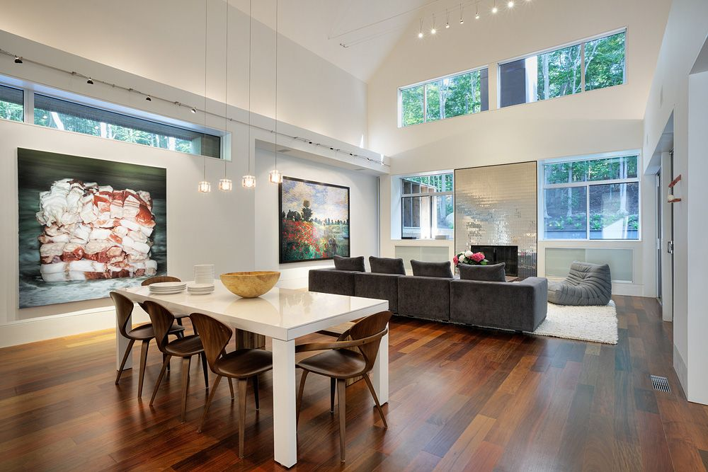Open Plan Interior Design (9)