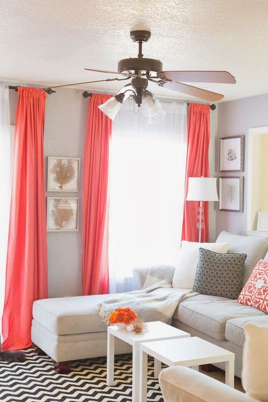 Living room curtains (12)