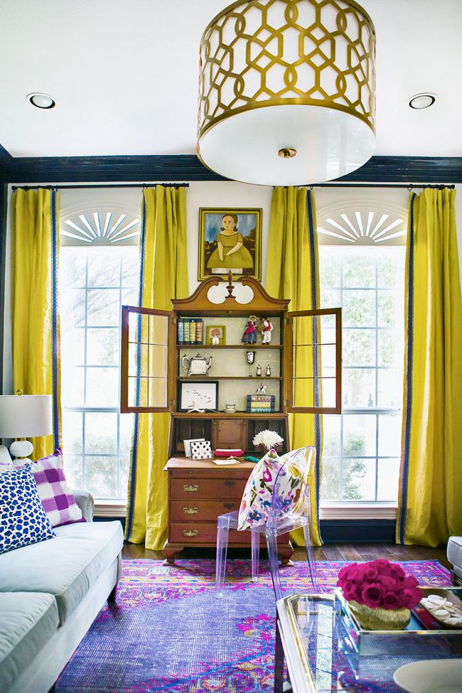 Living room curtains (13)