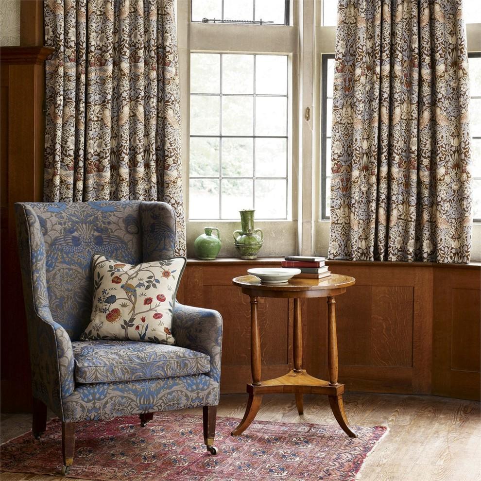 Victorian Living Room (13)