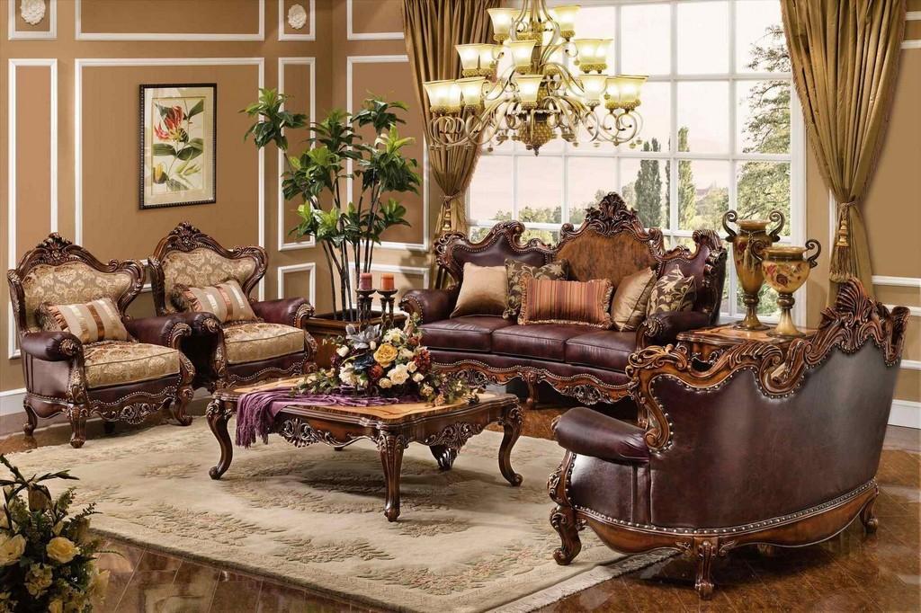 Victorian Living Room (14)