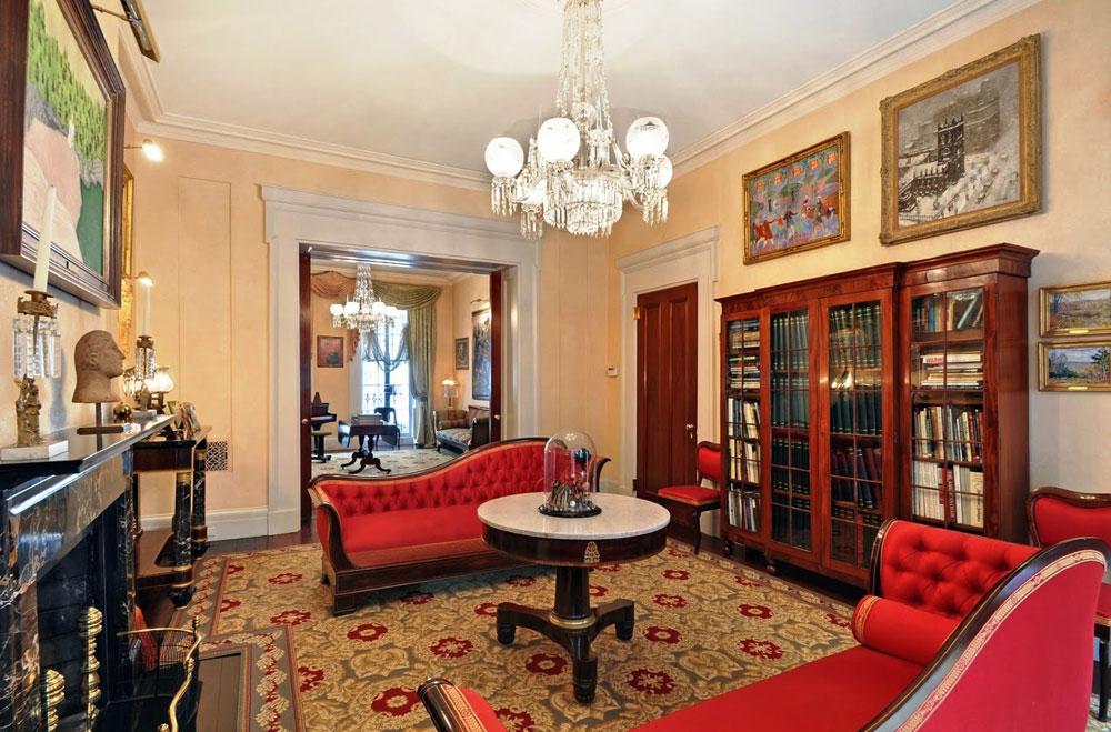 Victorian Living Room (19)