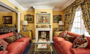 30 Fresh Victorian Living Room Design Ideas