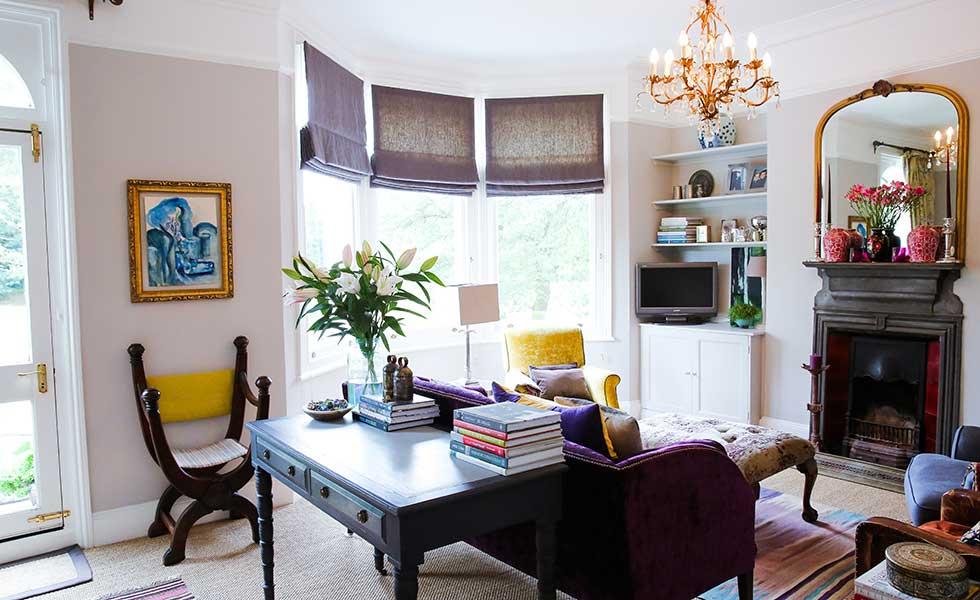 Victorian Living Room (5)