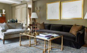 30 Formal Living Room Design Inspiration
