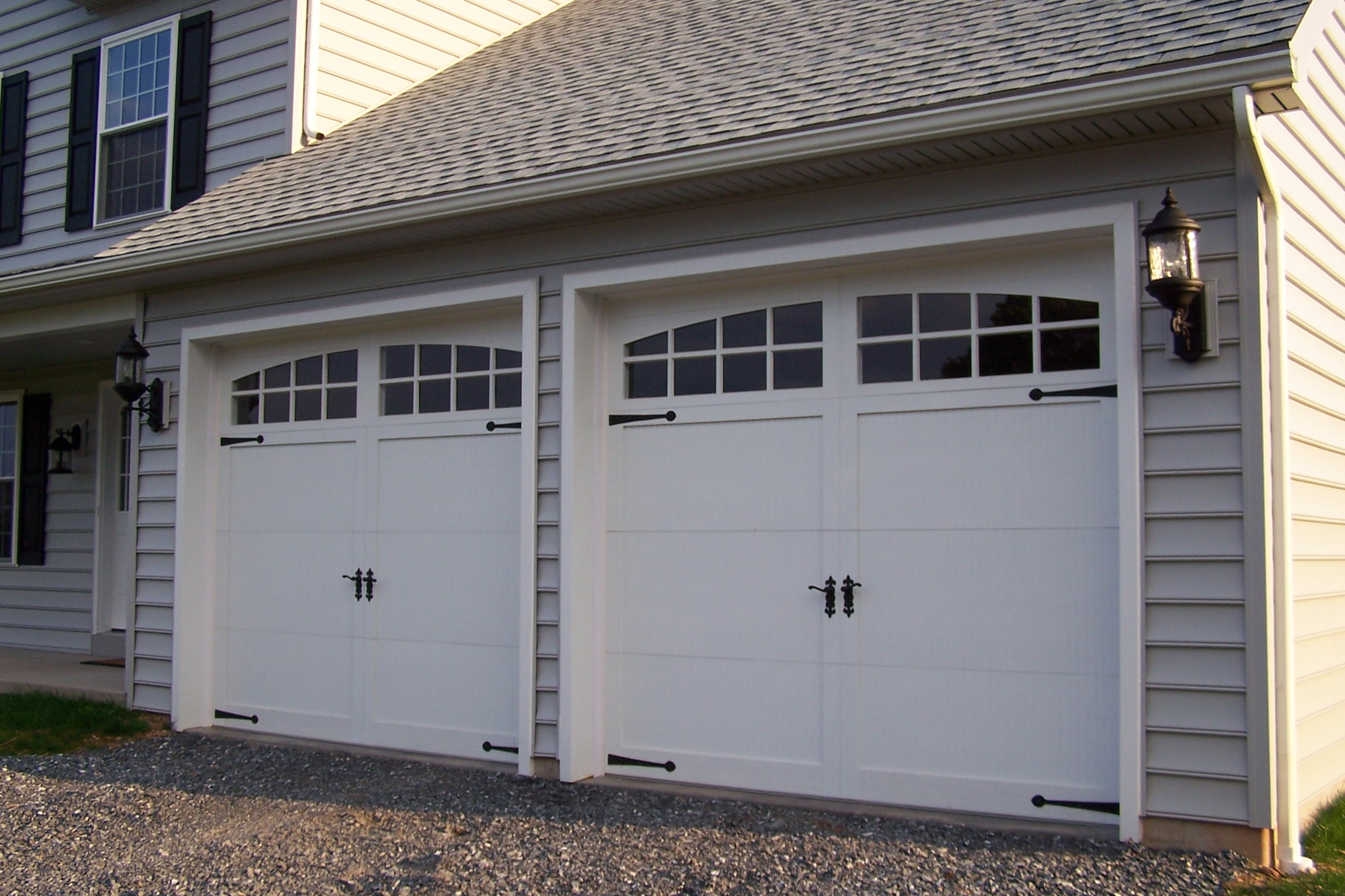 Garage Door Designs (17)