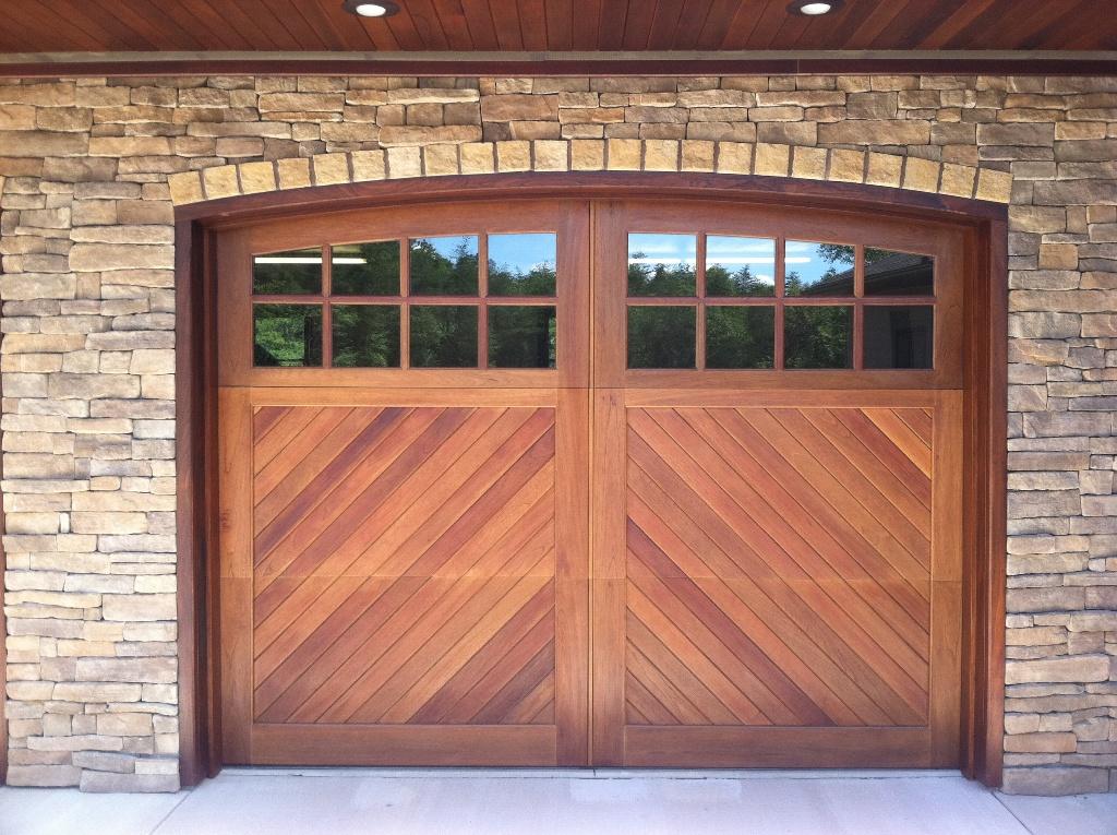 Garage Door Designs (21)