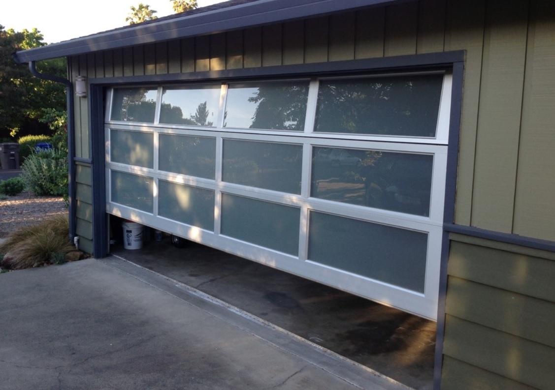 Garage Door Designs (23)
