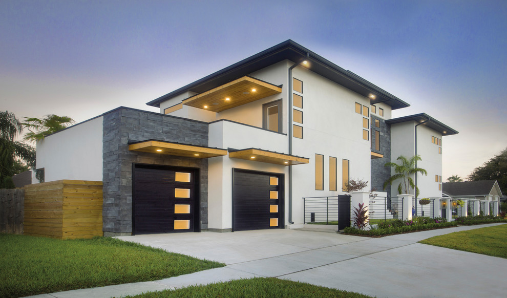 Garage Door Designs (24)