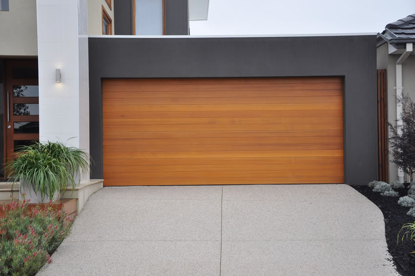 Garage Door Designs (3)