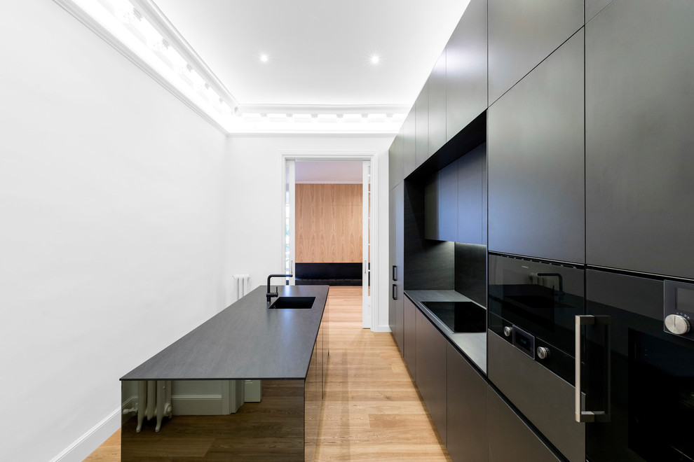 Modern Kitchen Cabinets (1)