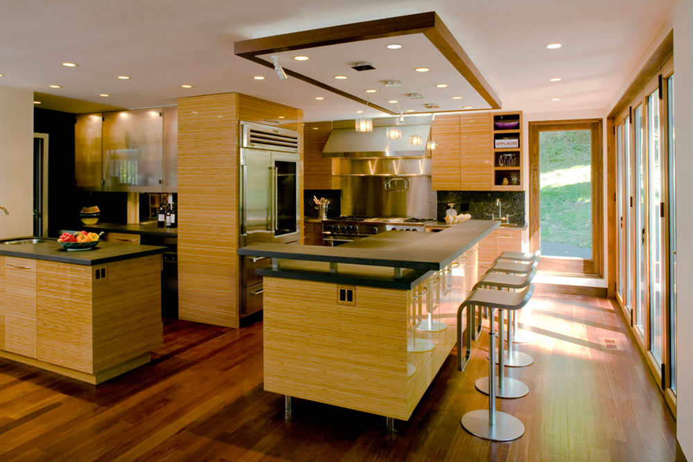 Modern Kitchen Cabinets (12)