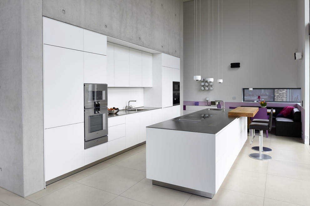 Modern Kitchen Cabinets (25)