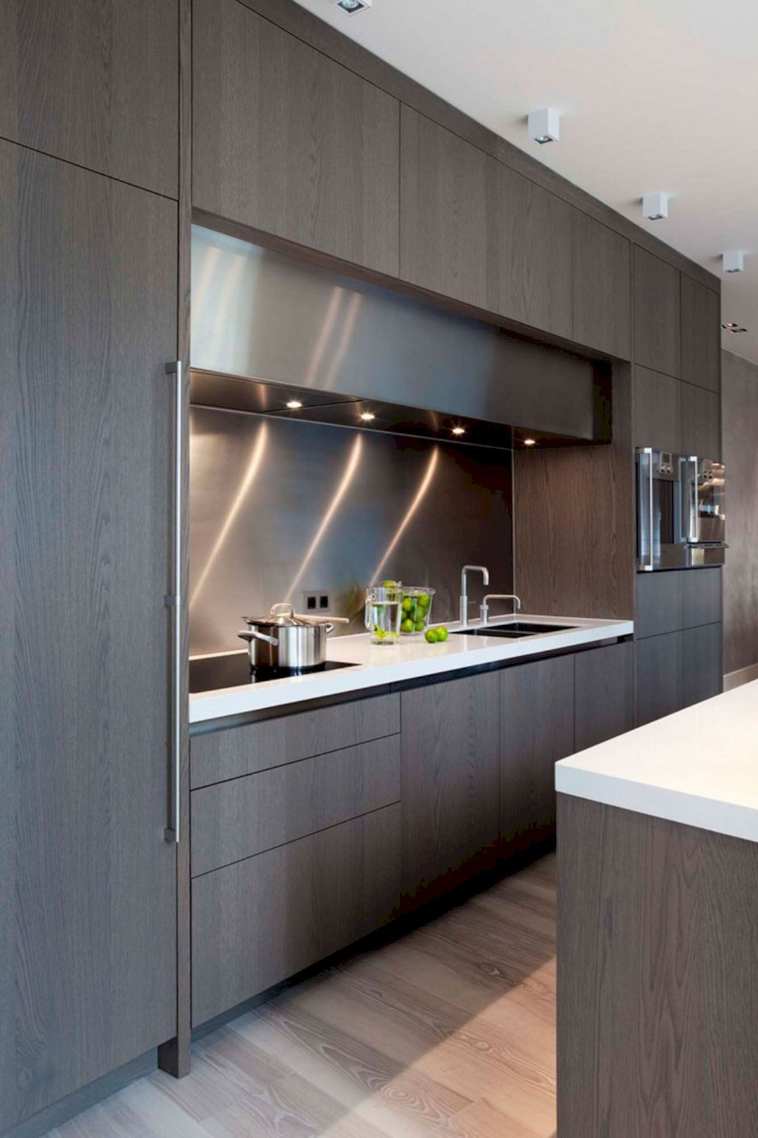 Modern Kitchen Cabinets (4)