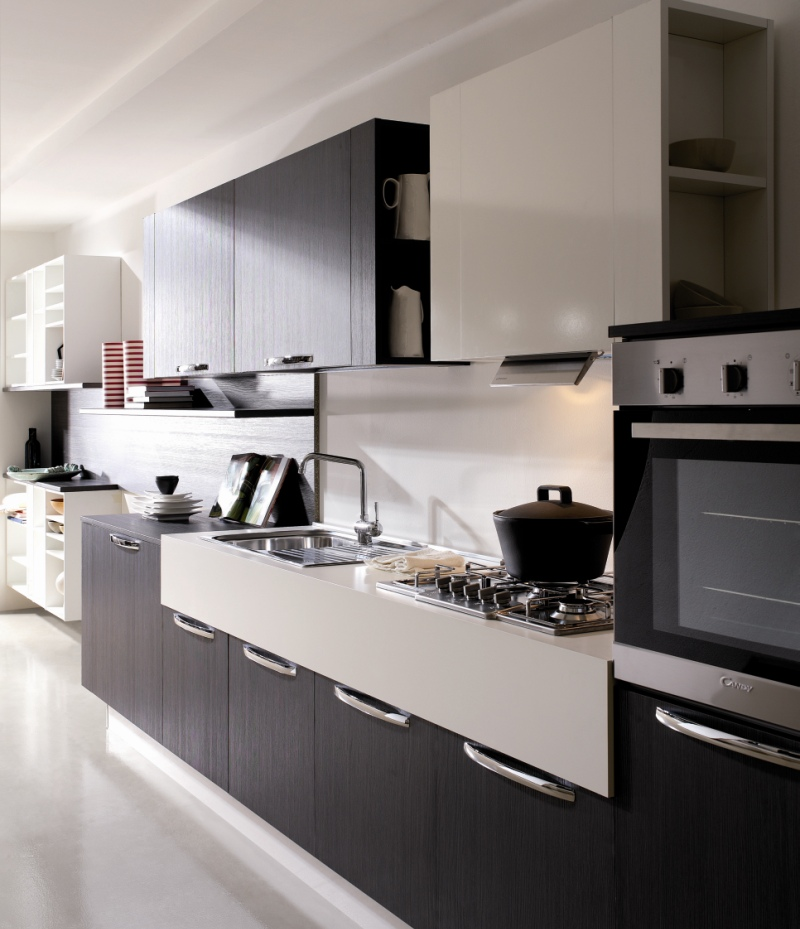 Modern Kitchen Cabinets (6)