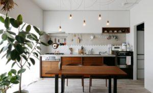 30 Best Modern Kitchen Cabinets Design For Your Inspiration