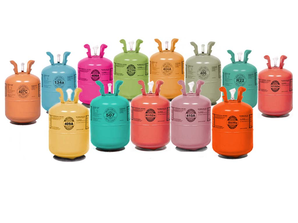 Types of Refrigerants That Will Replace Freon – R22