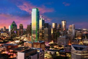Why the Texas Population Boom is Great for Real Estate Agents