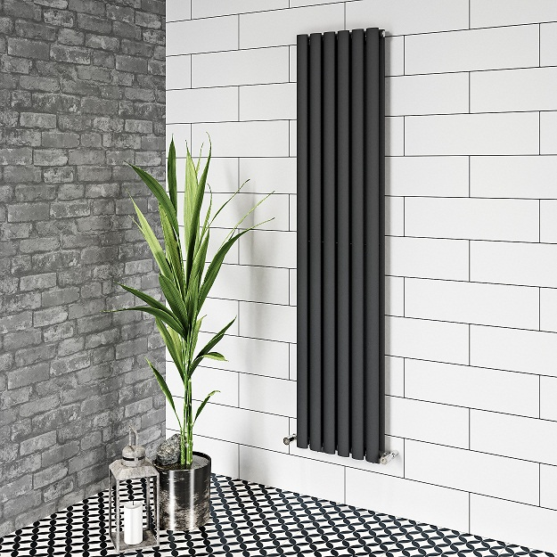 5 Neat Radiator Ideas to Heat Your Bathroom