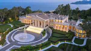 Luxury Real Estate in France