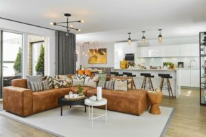 Top Tips for Maximizing Space in Your Living Room