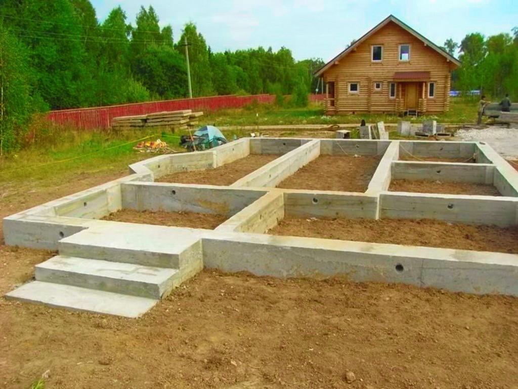 Downgraded Foundation