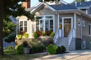 Changing the Exterior of a House: Is it worth it?