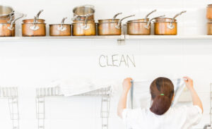 5 Inexpensive Tips on How to Redo Your Kitchen