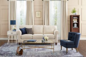 4 Tips for Buying Affordable Furniture for Your Living Room