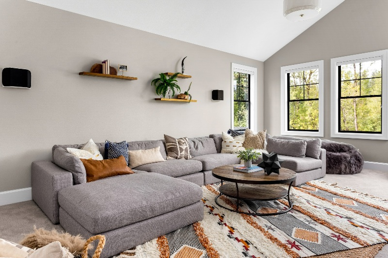 Consider upgrading your furniture instead