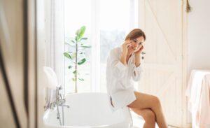 Smart Bathroom Gadget Inventions Which Are Unique