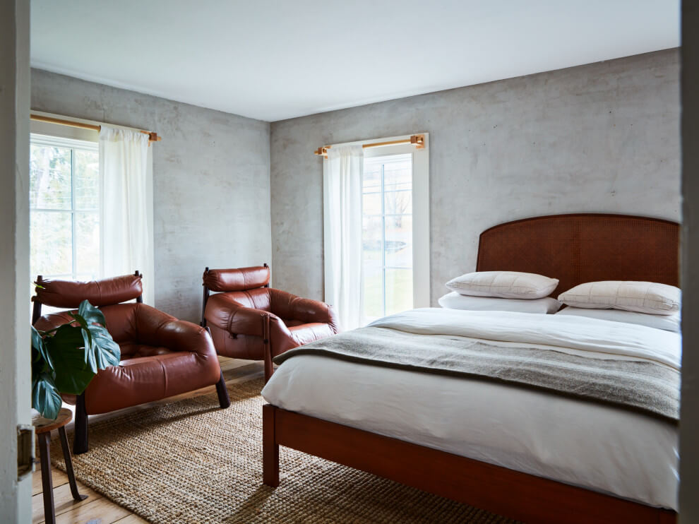Farmhouse bedroom remodel ideas