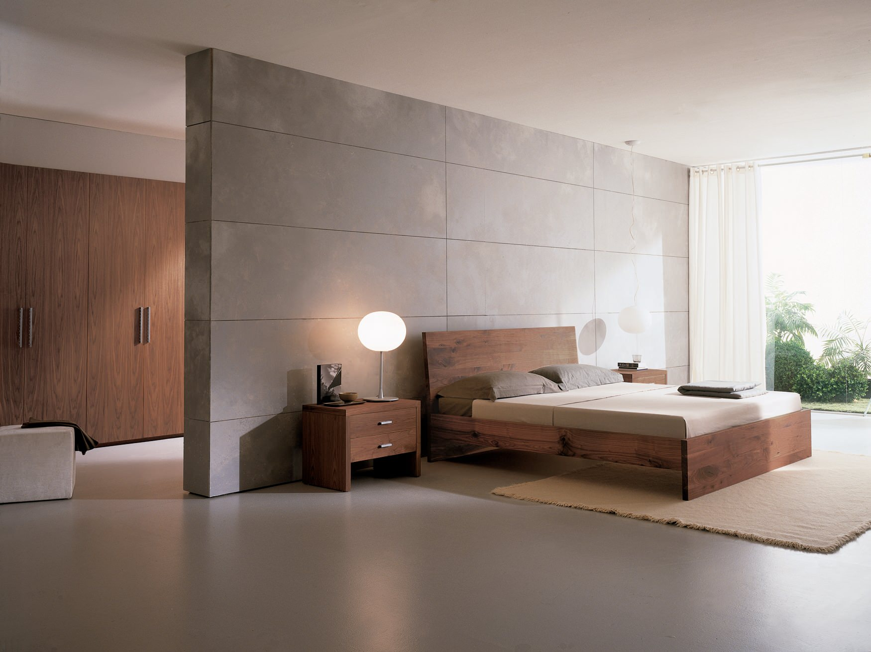 Furniture and Walls