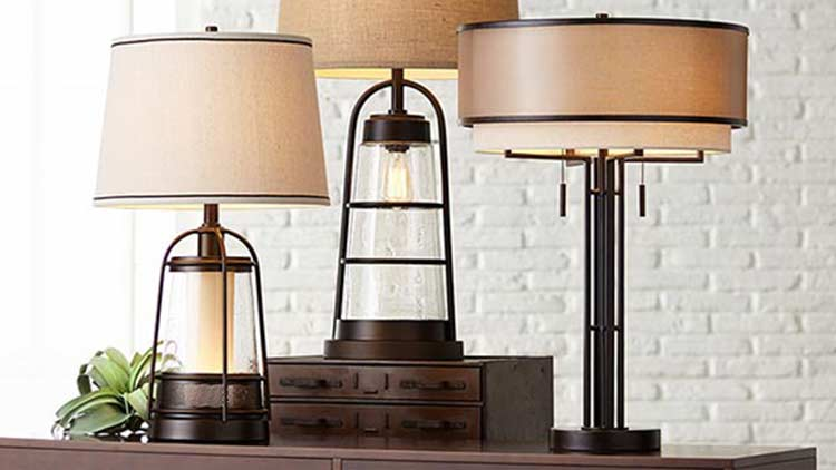Table Lamps1
