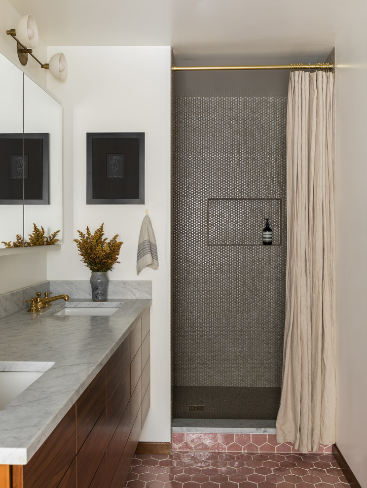Use Of Shower Curtain