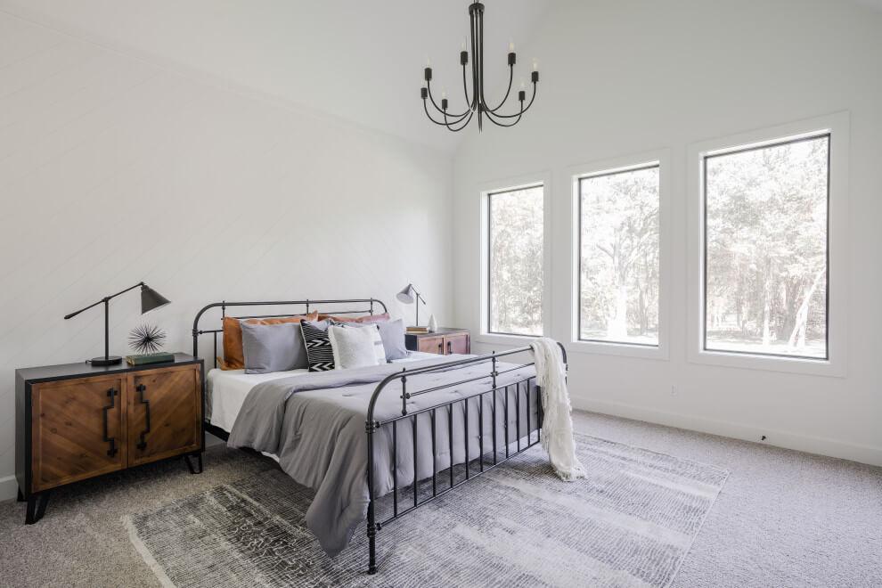 cottage bedroom idea