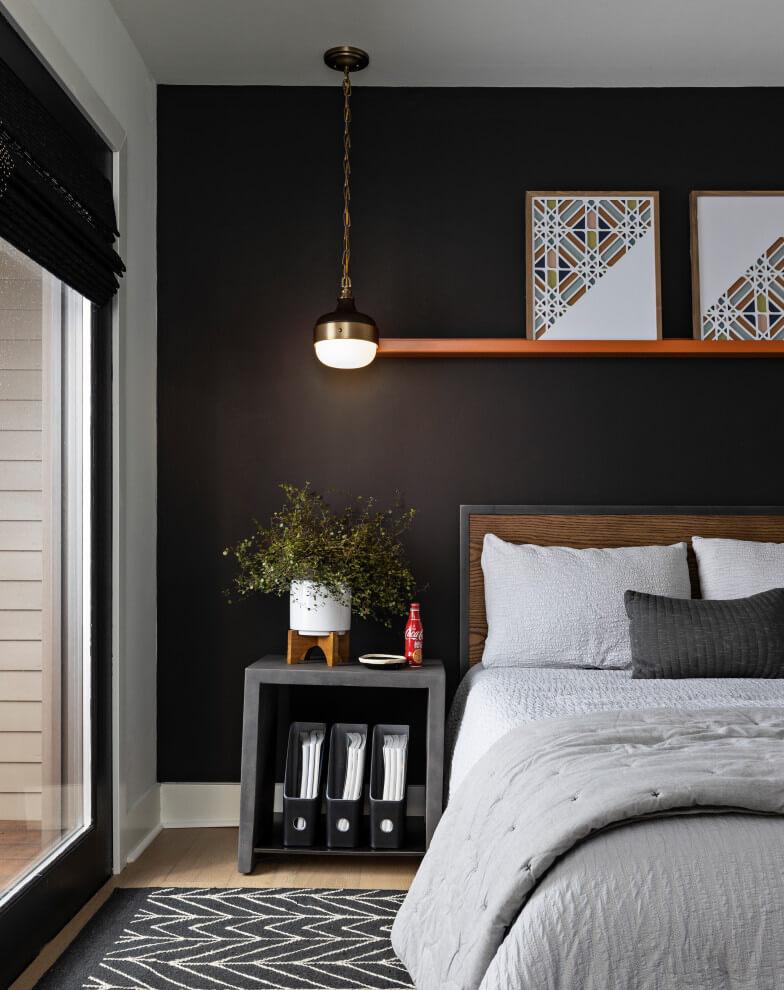 cottage bedroom remodel