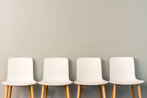 Have You Ever Spared a Thought for the Chairs in Your Waiting Room? It's Time You Did!